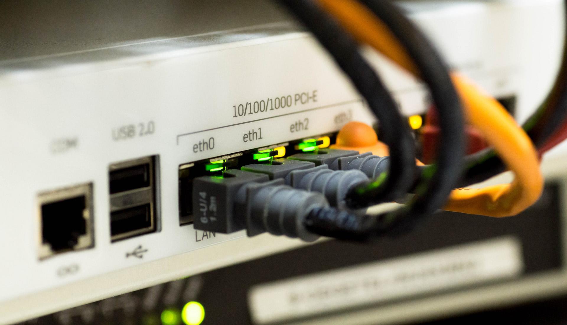 Protégez votre réseau