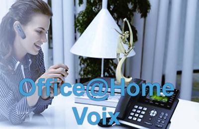 Logicbox la solution de téléphonie VOIP pour les entreprIses PME et TPE